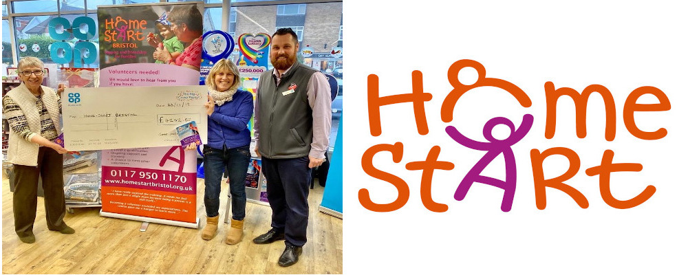 Home-Start Bristol is looking for Volunteer Trustees