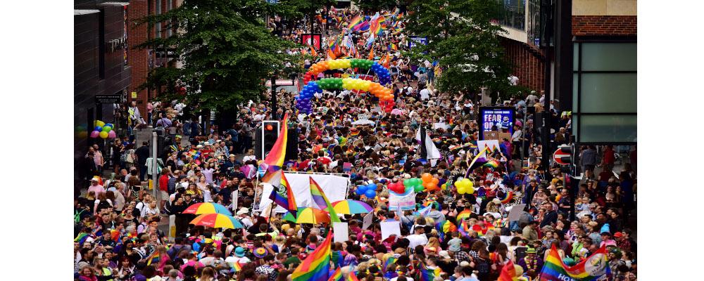 Bristol Festivals